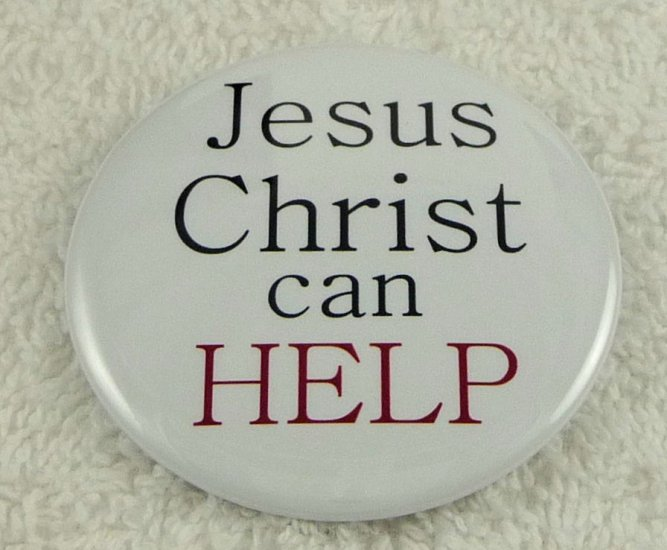 Jesus Christ can HELP - Click Image to Close