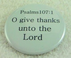 O Give thanks unto the Lord bcv0027