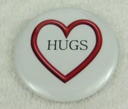 Hugs open heart