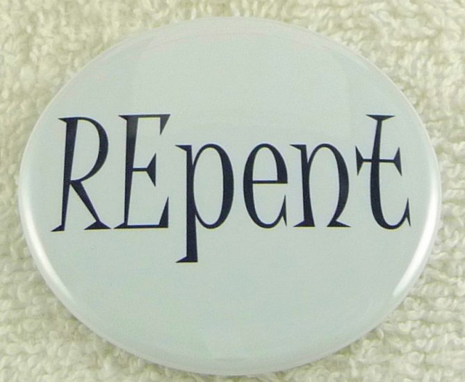 Repent - Click Image to Close