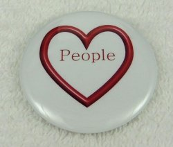 People heart