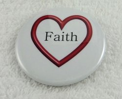 Faith-Heart